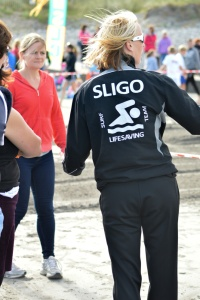 Connacht Ulster Regional Nippers Competition - Sligo 2014