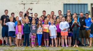 Sligo Surf Lifesaving win the Connacht Ulster Regionals