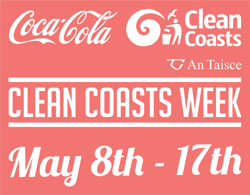 Sligo Surf Lifesaving supporting Clean Coasts week 2015
