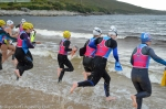 Sligo Surf Lifesaving Regional Competition 2016 - Achill Island